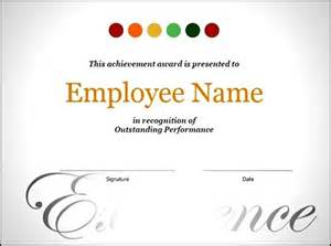 employee of the month certificate template with picture attendance certificate template hairstyles