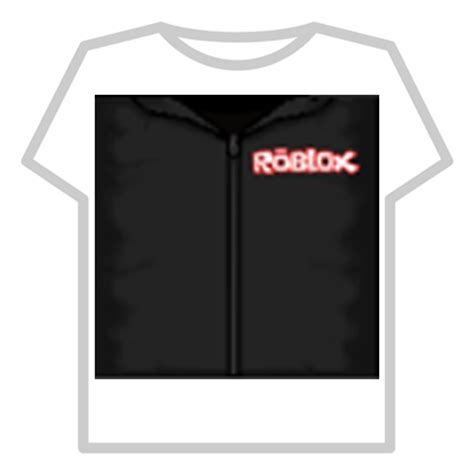 Jaket Sweater Roblox roblox jacket t shirt roblox