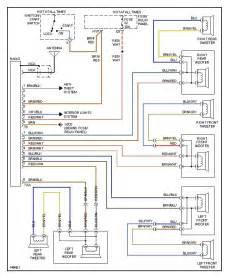 seat radio wiring diagram seat free wiring diagrams