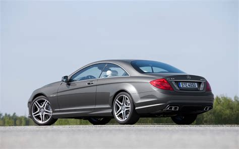 Cl Mba Test Series by 2014 Mercedes Cl Class Picture Gallery Photo 2 3
