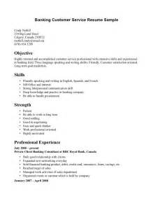 Sle Resume Objectives For Customer Service by Customer Service Representative Resume Objective Sle Objectives For Resume Preparation