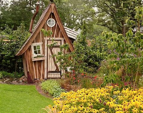 Whimsical Garden Sheds by 23 Budget Friendly Garden Shed Ideas Worth Every Dollar