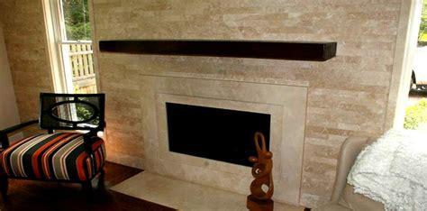 travertine tile fireplace surround travertine portfolio fox marble