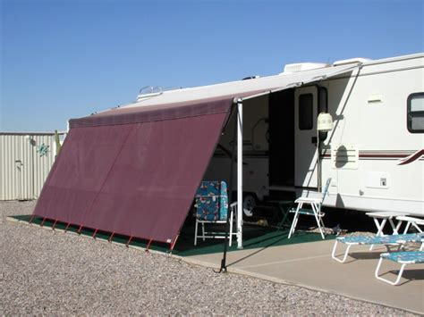 Rv Sun Shades For Awnings by Sun Dancer Shades Rv Shade Album