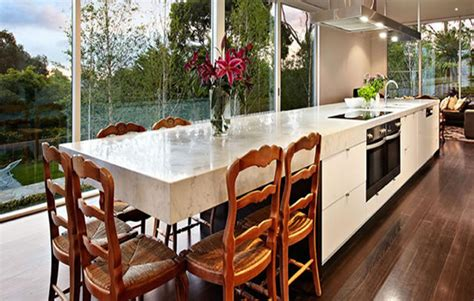 How To Make A Kitchen Island With Seating island kitchen benches inspiration realestate com au