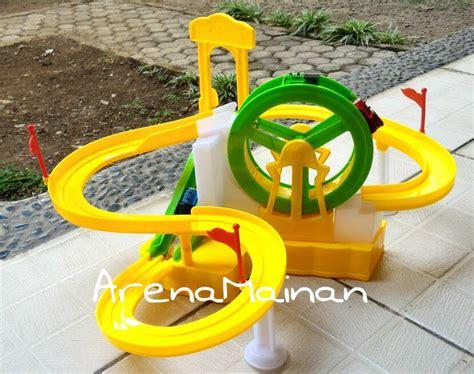 Promo Ferris Whell Mainan Musik Bayi 1 jual seluncuran kereta ferris wheel arena mainan