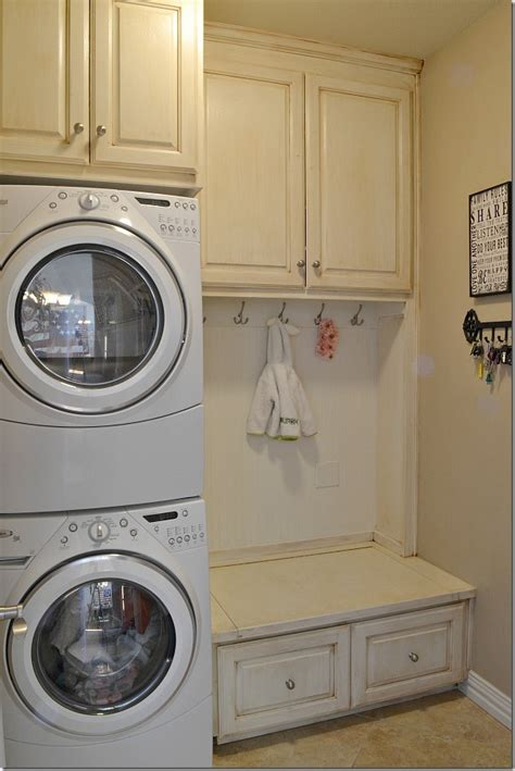 Small Laundry Room 509 Design Small Laundry