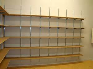 Adjustable Bookshelves by Wall Mounted Shelving Nz Shelving Shop Group