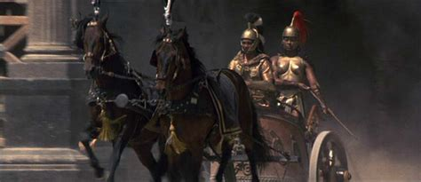 gladiator film score barbarian horde gladiator ii