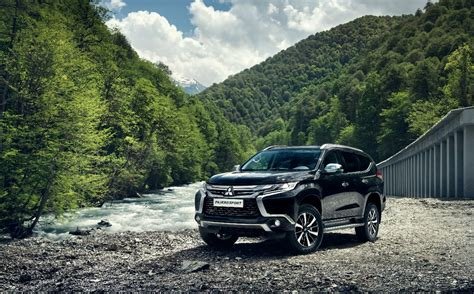 mitsubishi vietnam news all new pajero sport coming soon to vietnam