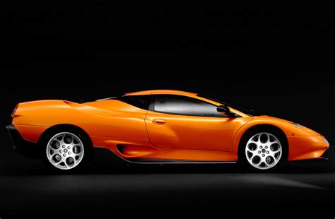 Lamborghini Canto by Lamborghini Canto What The Murcielago Could Have Been