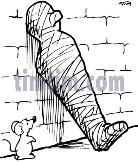 egypt mummy coloring pages free drawing of egyptian mummy bw from the category