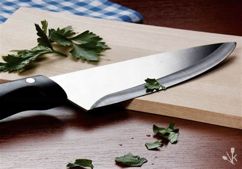 sharpen kitchen knives how to sharpen kitchen knives kitchensanity