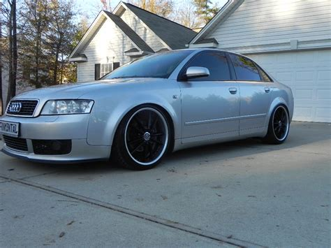Felgen Audi A4 by Enkei Phalenx Rims On Silver Audi A4 Audi A4 B6 Wheels