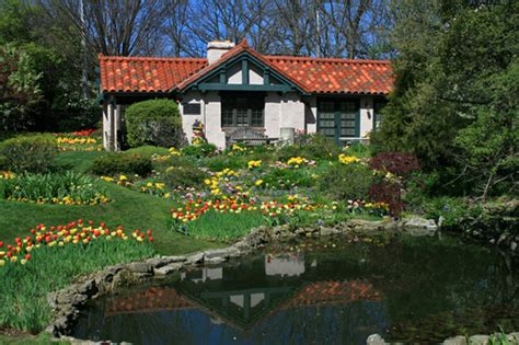 Smiths Garden Town by Oakwood Montgomery Ohio United States City Town And
