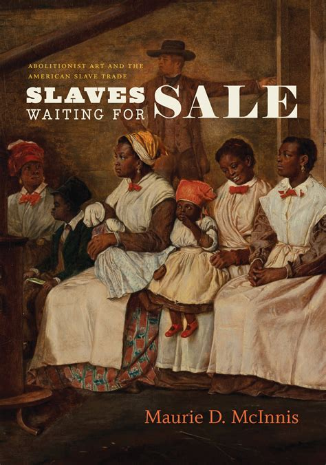New Orleans Artwork For Sale by Slaves Waiting For Sale Abolitionist Art And The American
