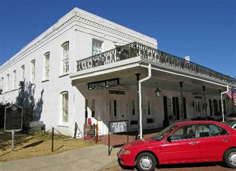 2nd Oldest Hotel In Texas Very Charming The Excelsior House Pictures Tripadvisor
