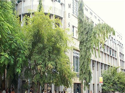 Mes College Marally Mba Fees by Mes College Of Arts Commerce Science Bangalore Courses