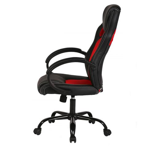Car Seat Office Chair by New High Back Race Car Style Seat Office Desk Chair