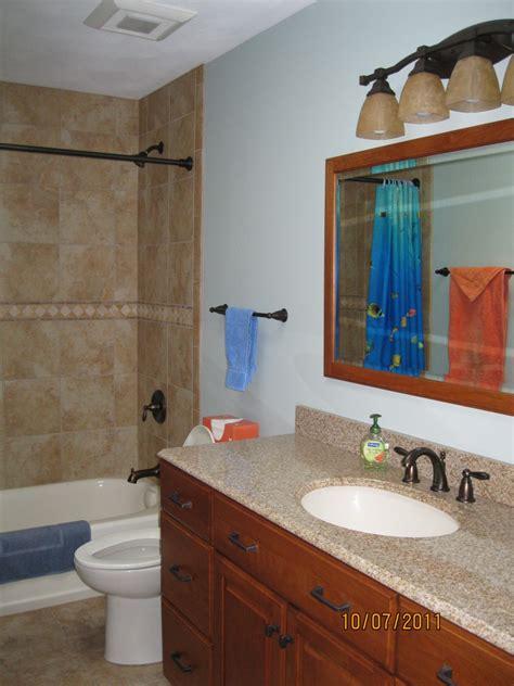 hall bathroom tiles beavercreek master bathroom bedroom hall bath and