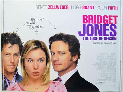 Friday Bridget Jones 2 The Edge Of Reason by Bridget Jones The Edge Of Reason Original Cinema