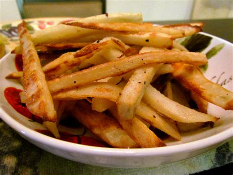 fries recipes dishmaps