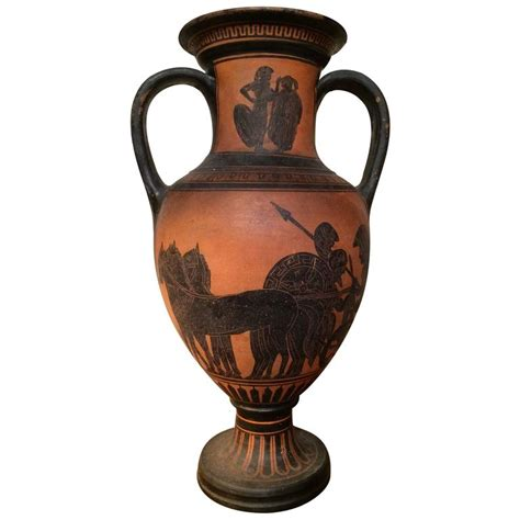 Classical Vase by Classical Vase At 1stdibs