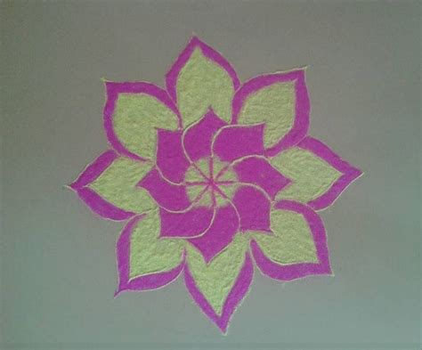 simple rangoli designs for home diwali rangoli designs