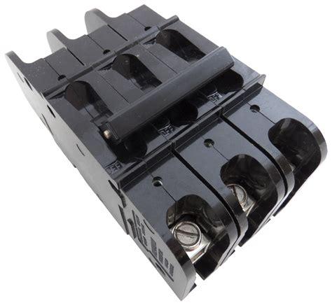 heinemann circuit breakers heavy duty large circuit breakers 3 pole