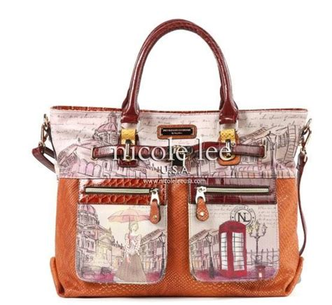 Beautiful Bags To Check Out by Handbag On Trend