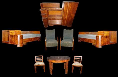 art deco living room furniture furniture objects art deco dining living room those