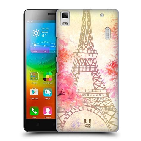 One All Characters 0383 Casing For Lenovo A7000 Hardcase 2d pouzdro na mobil lenovo a7000 pař 205 ž trees obali na mobily trees note