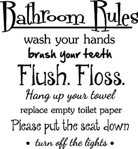 quotes for bathroom bathroom wall quotes funk this house