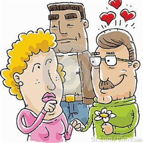 gambar animasi cinta segitiga gambar kartun lucu cinta romantis animasi bergerak lucu terbaru