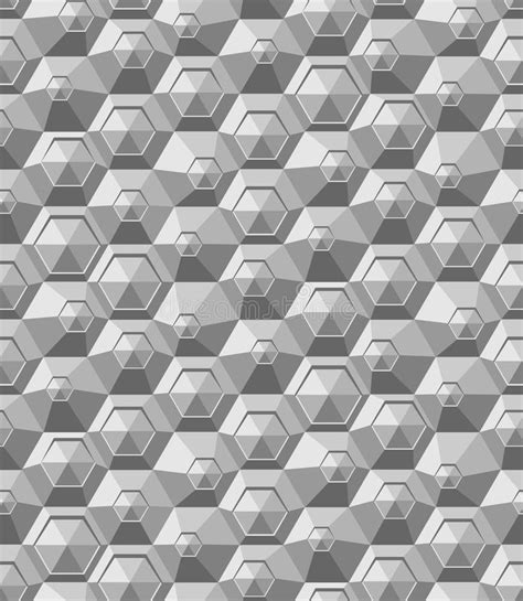 seamless hexagon pattern stock photos image 34976193 hexagons texture seamless geometric pattern stock photo