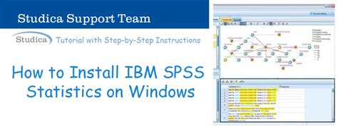 tutorial ibm spss 20 studica blog the source for education technology products