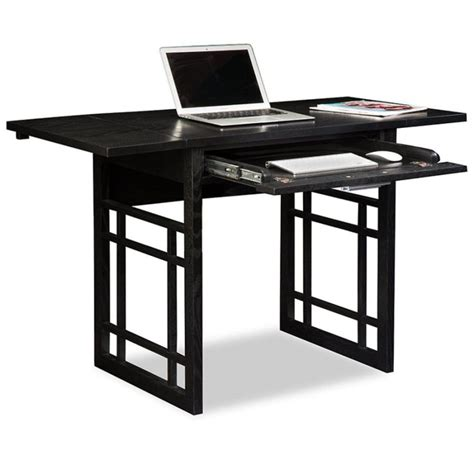 Black Wood Computer Desk Black Wood Computer Desk Shopping Plans