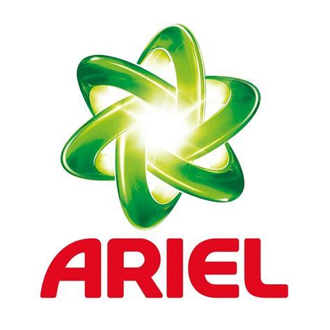 Ariel ? Logos Download