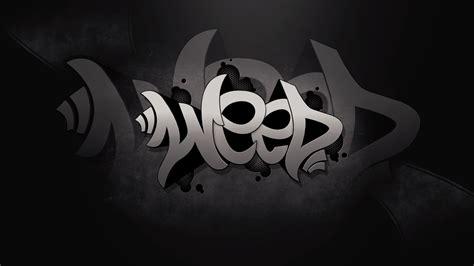 graffiti weed wallpaper weed graffiti logo by retoartz on deviantart