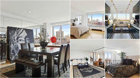 appartement new york rent yannick noah vend son appartement new yorkais 8 millions d
