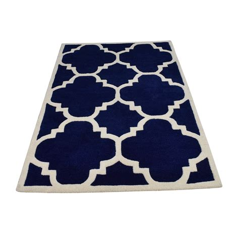 Safavieh Navy Rug 53 Safavieh Safavieh Moroccan Cambridge Navy Ivory Rug Decor