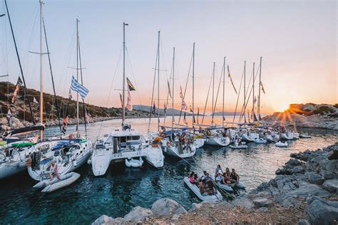 yacht week the beginner s guide to the yacht week the blonde abroad