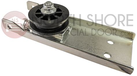 genie 36451a chain drive pulley assembly models 1022 1024