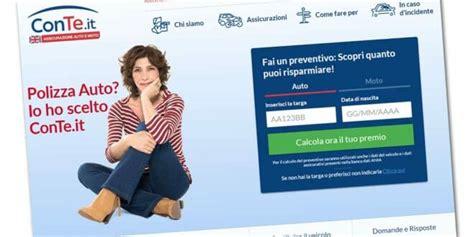admiral assicurazioni sede legale italia conte assicurazione contatti telefono email opinioni