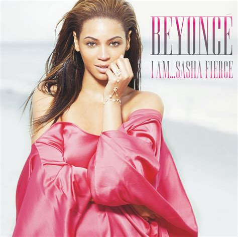 i am sasha fierce album beyonce i am sasha fierce promo pics
