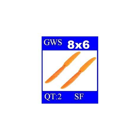 Gaine Pour Cable 3187 by Helices Type Gws 8x6 Flyer Par Deux Pieces Poids