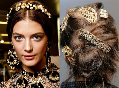 Whats Trending In Hair Jewelry | top 10 winter 2017 hair trends to learn now hairstyles