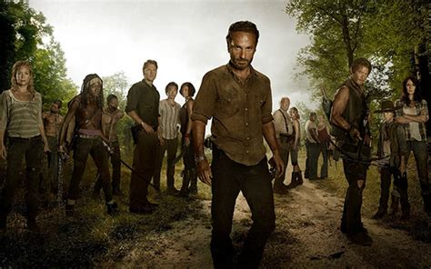 Tv Series The Walking Dead themed cruise prepares to leave miami cruise