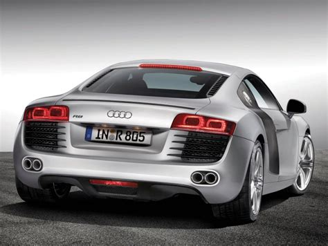 AUTO CARS PROJECT: Audi r8 Pictures and Wallpapers