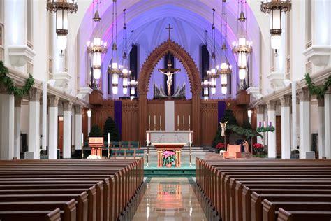 beloved la chapel   audio makeover  iconyx